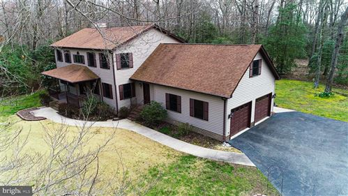 Photo of 5870 HALLOWING POINT RD, PRINCE FREDERICK, MD 20678 (MLS # MDCA174552)
