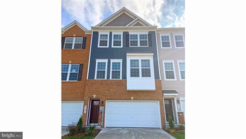Photo of 5141 CONSTITUTION ST, FREDERICK, MD 21703 (MLS # MDFR261552)