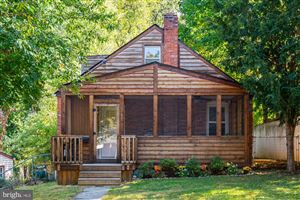 Photo of 804 WADE AVE, ROCKVILLE, MD 20851 (MLS # MDMC681552)