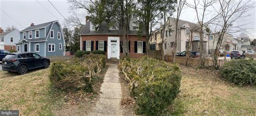 Photo of 8122 OLD GEORGETOWN RD, BETHESDA, MD 20814 (MLS # MDMC697552)