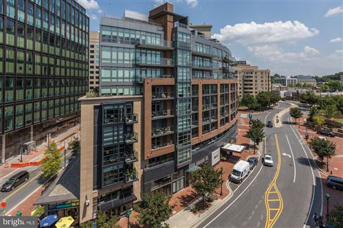Photo of 7171 WOODMONT AVE #301, BETHESDA, MD 20815 (MLS # MDMC701552)