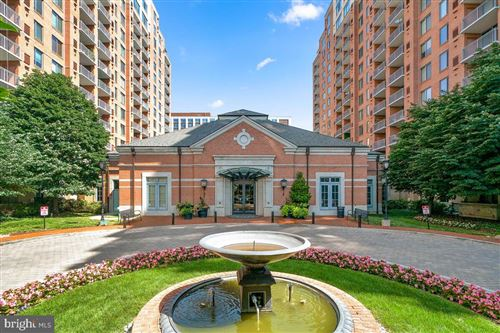 Photo of 11710 OLD GEORGETOWN RD #621, ROCKVILLE, MD 20852 (MLS # MDMC761552)