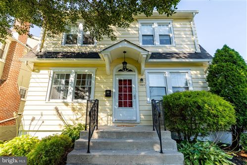 Photo of 1103 PARK AVE, COLLINGSWOOD, NJ 08108 (MLS # NJCD2007552)