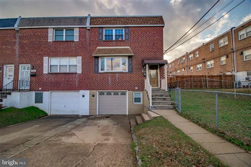 Photo of 3232 MORRELL AVE, PHILADELPHIA, PA 19114 (MLS # PAPH856552)