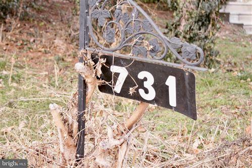 Photo of 731 E HAINES ST, PHILADELPHIA, PA 19144 (MLS # PAPH865552)