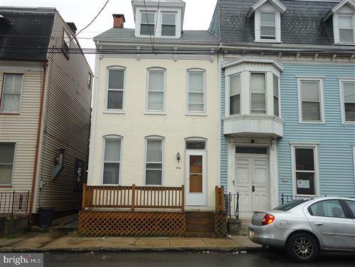 Photo of 524 W PHILADELPHIA ST, YORK, PA 17401 (MLS # PAYK139552)