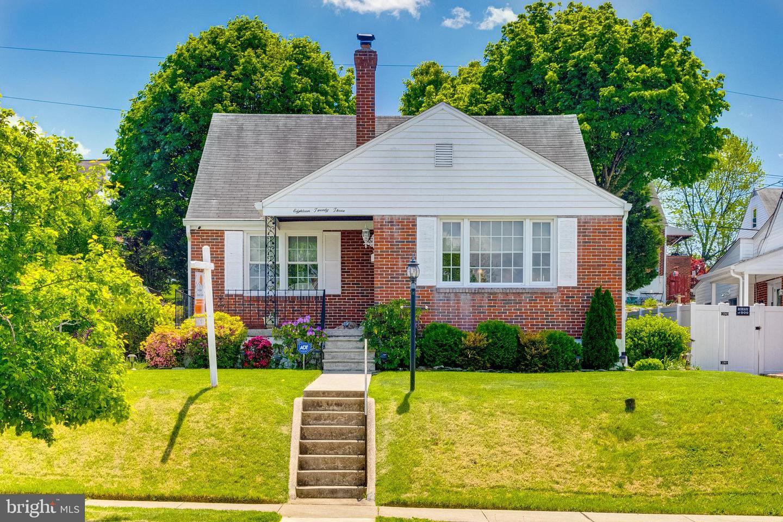 1823 ELLINWOOD RD, Baltimore, MD 21237 - MLS#: MDBC527552