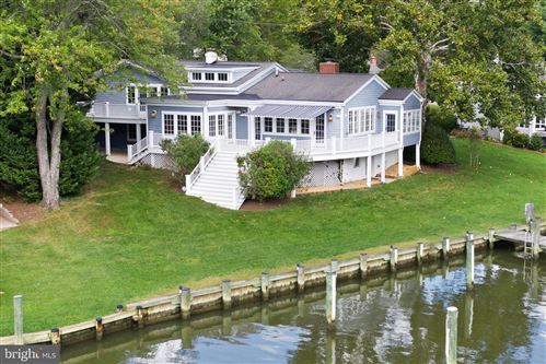 Photo of 437 FERRY POINT RD, ANNAPOLIS, MD 21403 (MLS # MDAA2010554)