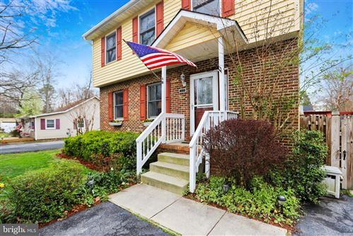 Photo of 4911 BEECH ST, SHADY SIDE, MD 20764 (MLS # MDAA429554)