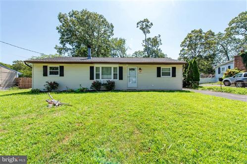 Photo of 8425 LOCKWOOD RD, PASADENA, MD 21122 (MLS # MDAA441554)