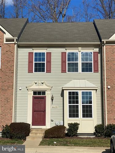 Photo of 8439 CLEAR SPRING DR, CHESAPEAKE BEACH, MD 20732 (MLS # MDCA174554)