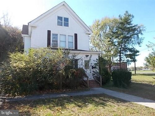Photo of 602 GLASGOW ST, CAMBRIDGE, MD 21613 (MLS # MDDO124554)