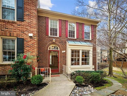 Photo of 27 GROVE RIDGE CT, NORTH BETHESDA, MD 20852 (MLS # MDMC696554)