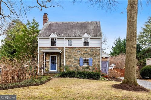 Photo of 9025 FAIRVIEW RD, SILVER SPRING, MD 20910 (MLS # MDMC741554)