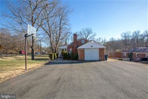 Photo of 6001 TEMPLE HILL RD, TEMPLE HILLS, MD 20748 (MLS # MDPG547554)