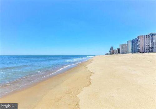 Tiny photo for 11400 COASTAL HWY #16, OCEAN CITY, MD 21842 (MLS # MDWO2001554)