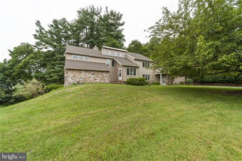 Photo of 525 LEGION DR, WEST CHESTER, PA 19380 (MLS # PACT512554)