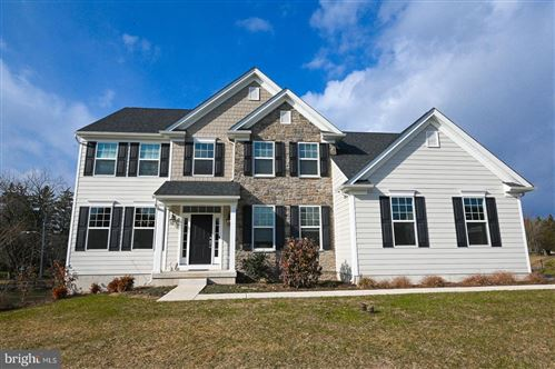 Photo of 3801 LUCIA LN, COLLEGEVILLE, PA 19426 (MLS # PAMC680554)