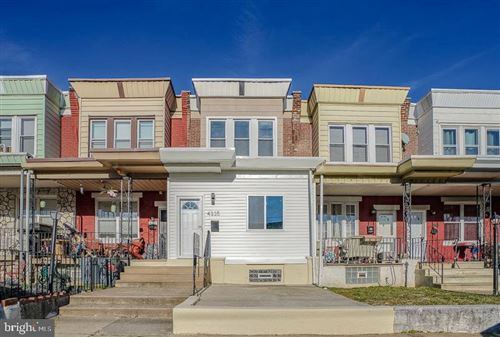 Photo of 4335 BENNER ST, PHILADELPHIA, PA 19135 (MLS # PAPH873554)