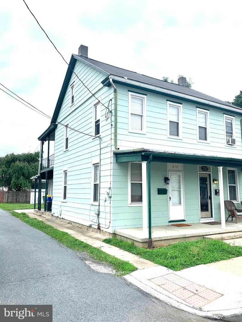 Photo of 219 10TH ST, NEW CUMBERLAND, PA 17070 (MLS # PACB126554)