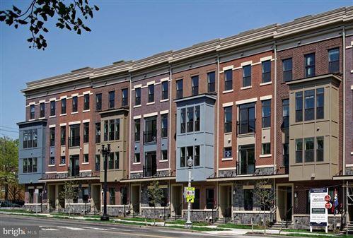 Photo of 913 ELDER ST NW #B, WASHINGTON, DC 20012 (MLS # DCDC489556)