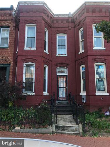 Photo of 530 4TH ST NE, WASHINGTON, DC 20002 (MLS # DCDC494556)