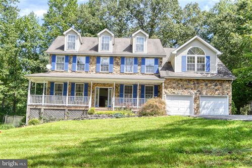 Photo of 525 ARUNDEL WAY, OWINGS, MD 20736 (MLS # MDCA178556)
