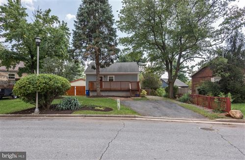 Photo of 4 SUNNY CT, THURMONT, MD 21788 (MLS # MDFR253556)
