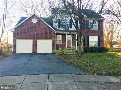 Photo of 1911 SAWMILL CT, FREDERICK, MD 21702 (MLS # MDFR256556)
