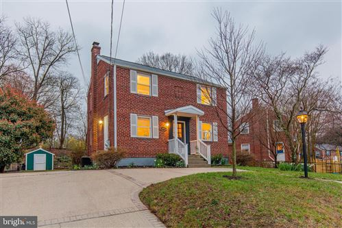 Photo of 10021 TENBROOK DR, SILVER SPRING, MD 20901 (MLS # MDMC701556)