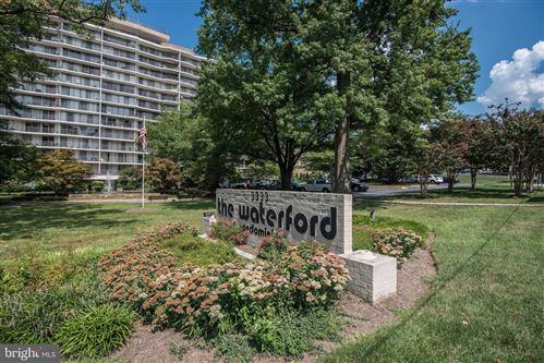 Photo of 3333 W UNIVERSITY BLVD #G01, KENSINGTON, MD 20895 (MLS # MDMC717556)