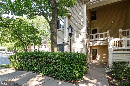Photo of 10844 ANTIGUA TER #73, ROCKVILLE, MD 20852 (MLS # MDMC718556)