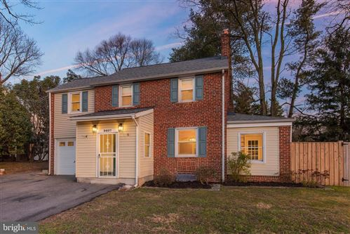 Photo of 9607 HASTINGS DR, SILVER SPRING, MD 20901 (MLS # MDMC745556)
