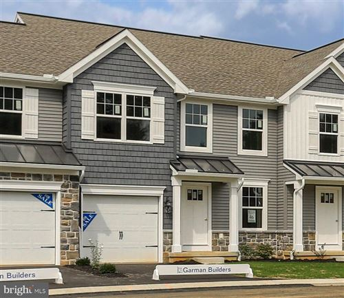 Photo of 58 BEECH TREE CT, ANNVILLE, PA 17003 (MLS # PALN112556)