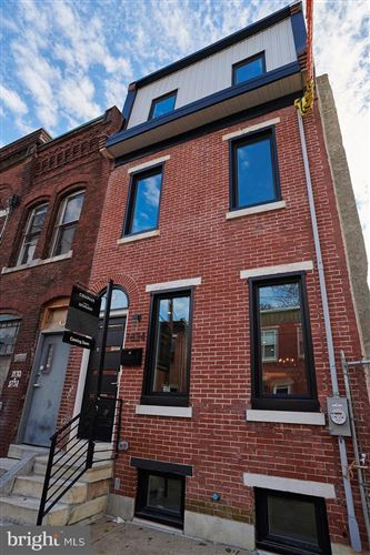 Photo of 1834 INGERSOLL ST, PHILADELPHIA, PA 19121 (MLS # PAPH851556)