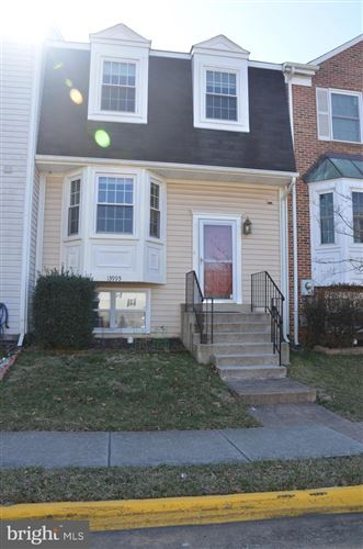 Photo of 13995 ANTONIA FORD CT, CENTREVILLE, VA 20121 (MLS # VAFX1113556)