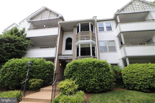 Photo of 7702 LAFAYETTE FOREST DR #23, ANNANDALE, VA 22003 (MLS # VAFX1130556)