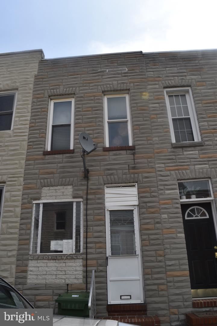 925 S DECKER AVE, Baltimore, MD 21224 - MLS#: MDBA542556