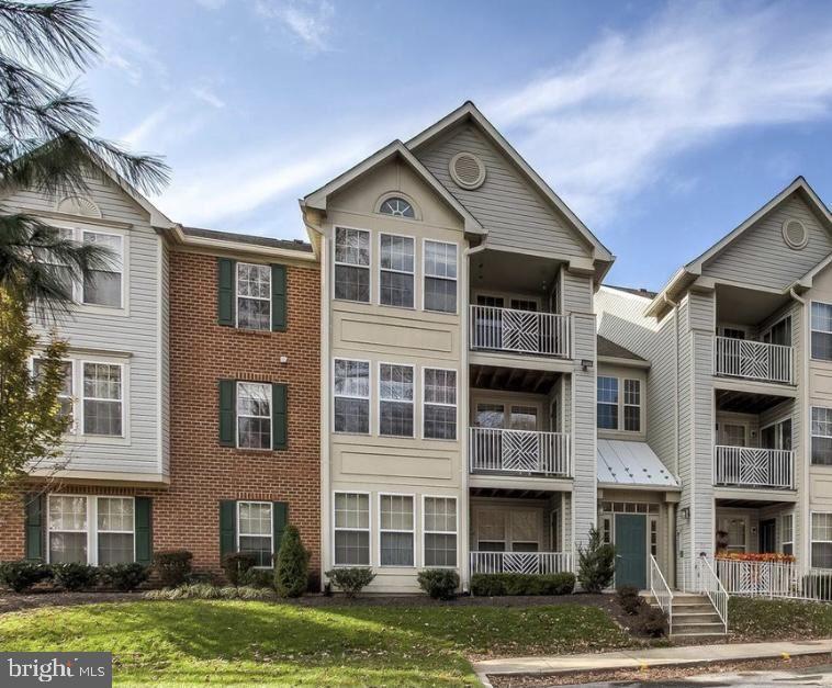 7901 VALLEY MANOR RD #304, Owings Mills, MD 21117 - MLS#: MDBC527556