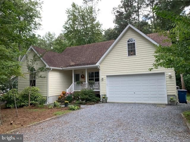 Photo of 55 CANNON DR, OCEAN PINES, MD 21811 (MLS # MDWO117556)