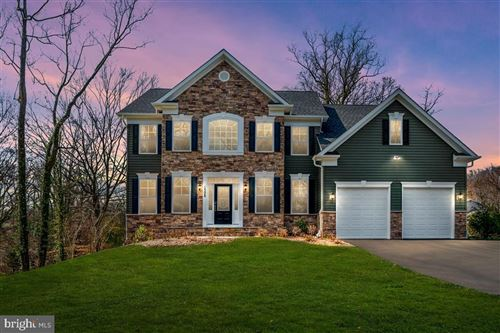 Photo of 564 BROADNECK RD, ANNAPOLIS, MD 21409 (MLS # MDAA467558)