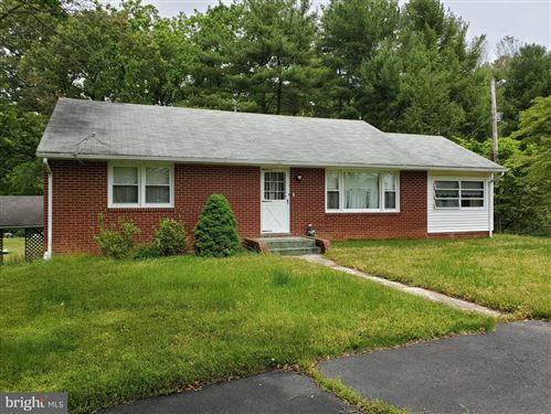 Photo of 125 STOAKLEY RD, PRINCE FREDERICK, MD 20678 (MLS # MDCA176558)