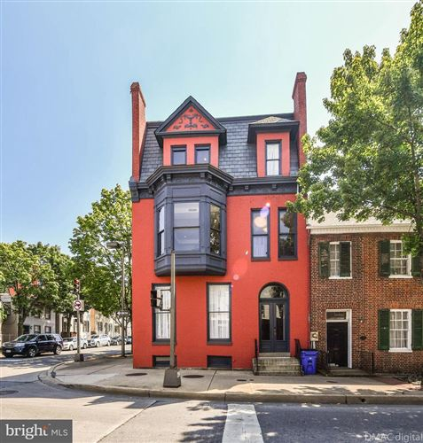 Photo of 434 N MARKET ST, FREDERICK, MD 21701 (MLS # MDFR268558)