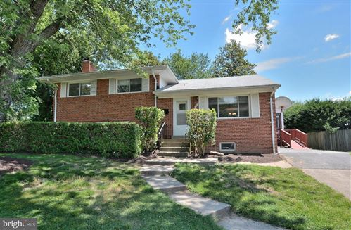 Photo of 11013 CHILDS ST, SILVER SPRING, MD 20901 (MLS # MDMC714558)