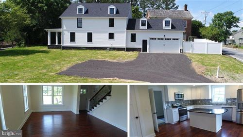 Photo of 403 N COMMERCE ST, CENTREVILLE, MD 21617 (MLS # MDQA141558)