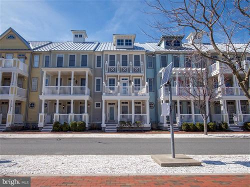 Photo of 15 FOUNTAIN DRIVE W, OCEAN CITY, MD 21842 (MLS # MDWO109558)