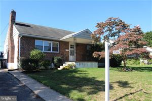 Photo of 394 ANDERSON AVE, PHOENIXVILLE, PA 19460 (MLS # PACT488558)