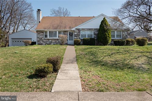Photo of 524 SPRING ST, ROYERSFORD, PA 19468 (MLS # PAMC645558)