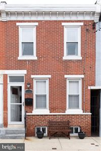 Photo of 115 MCCLELLAN ST, PHILADELPHIA, PA 19148 (MLS # PAPH814558)