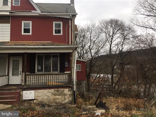 Photo of 91 PATTERSON ST, TAMAQUA, PA 18252 (MLS # PASK133558)